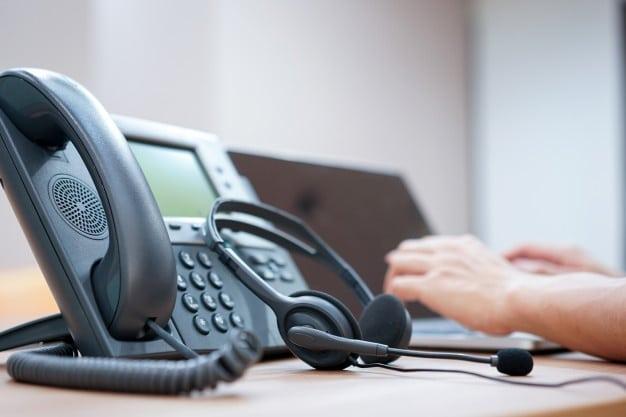استاندارد های مرکز تماس